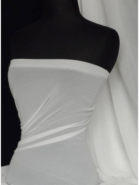 Crinkle Sheer Chiffon Material- Dusky Pink Q795 DPN