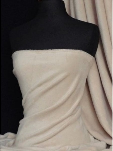 Purple Polar fleece - Anti Pill Washable Soft Fabric PF_PPL