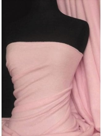 Polar Fleece Anti Pill Washable Soft Fabric- Royal Blue PF RBL