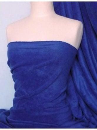 Polar Fleece Anti Pill Washable Soft Fabric- Baby Blue