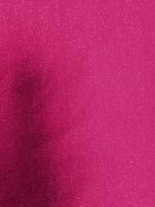 Shimmer Polyester 4 Way Stretch Light Weight Fabric- Fuchsia Pink SQ41 FCH