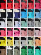 Cotton Lycra Jersey 4 Way Stretch Fabric- Q35