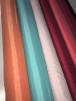 25 METRES Super Soft Satin Fabric Wholesale Roll- JBL369