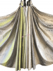 Designer Curtain Upholstery Fabric Printed Interior Material- 143-145cm Width