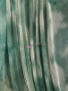 Tie-Dye Fishnet 4 Way Stretch Material- Peppermint Q713 GRN