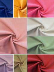 NEW Scuba Crepe Stretch Jersey Dressmaking Fabric- SQ181