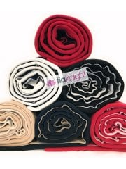 Luxurious Double Sided Bonded Anti-Pill Fleece- SQ292