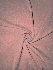 Shimmer Stretch Light Weight Sheer Fabric - Tea Rose SQ53 TRS