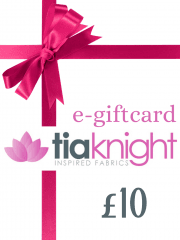 Tia Knight Fabrics E-Gift Card
