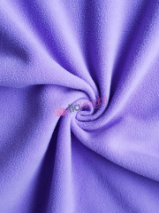 Polar Fleece Anti Pill Washable Soft Fabric- Lavender PF LVD