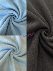 Super Soft Fluffy Polar Fleece Stretch Anti Pill Washable Fabric- SQ545