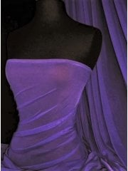 LT Power Mesh 4 Way Stretch Material- Purple Passion 109 LT PPLP