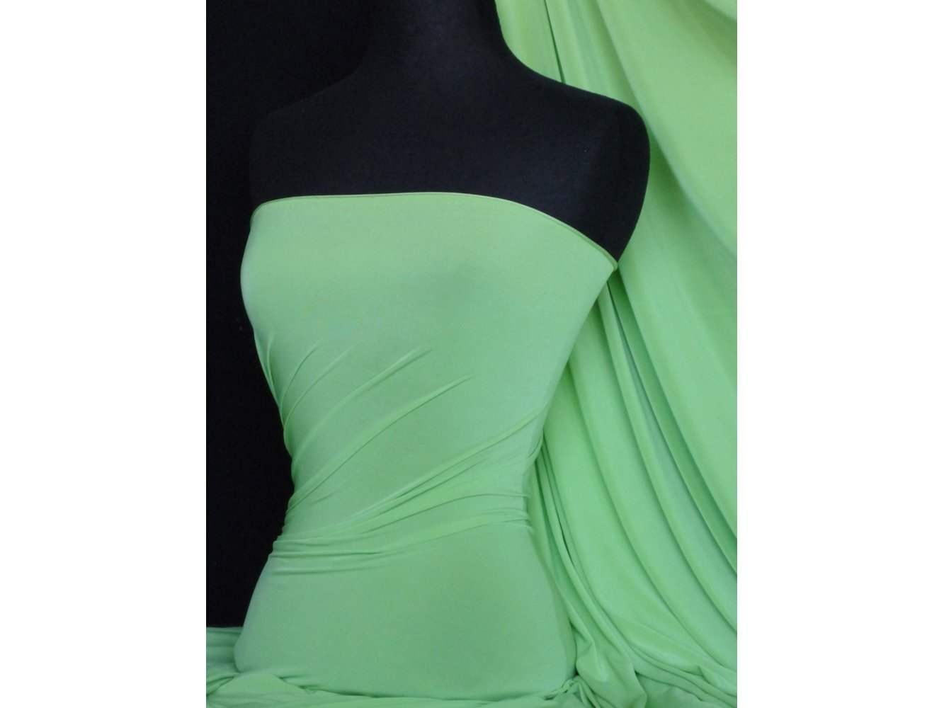 Soft touch 4 way stretch jersey lycra fabric by the meter