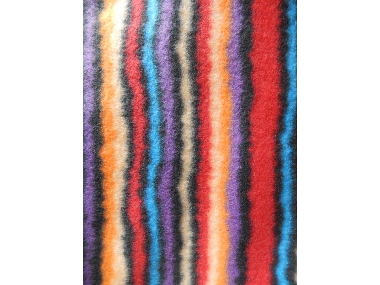 NEW Super Soft Polar Fleece Anti Pill Washable Fabric- Mid