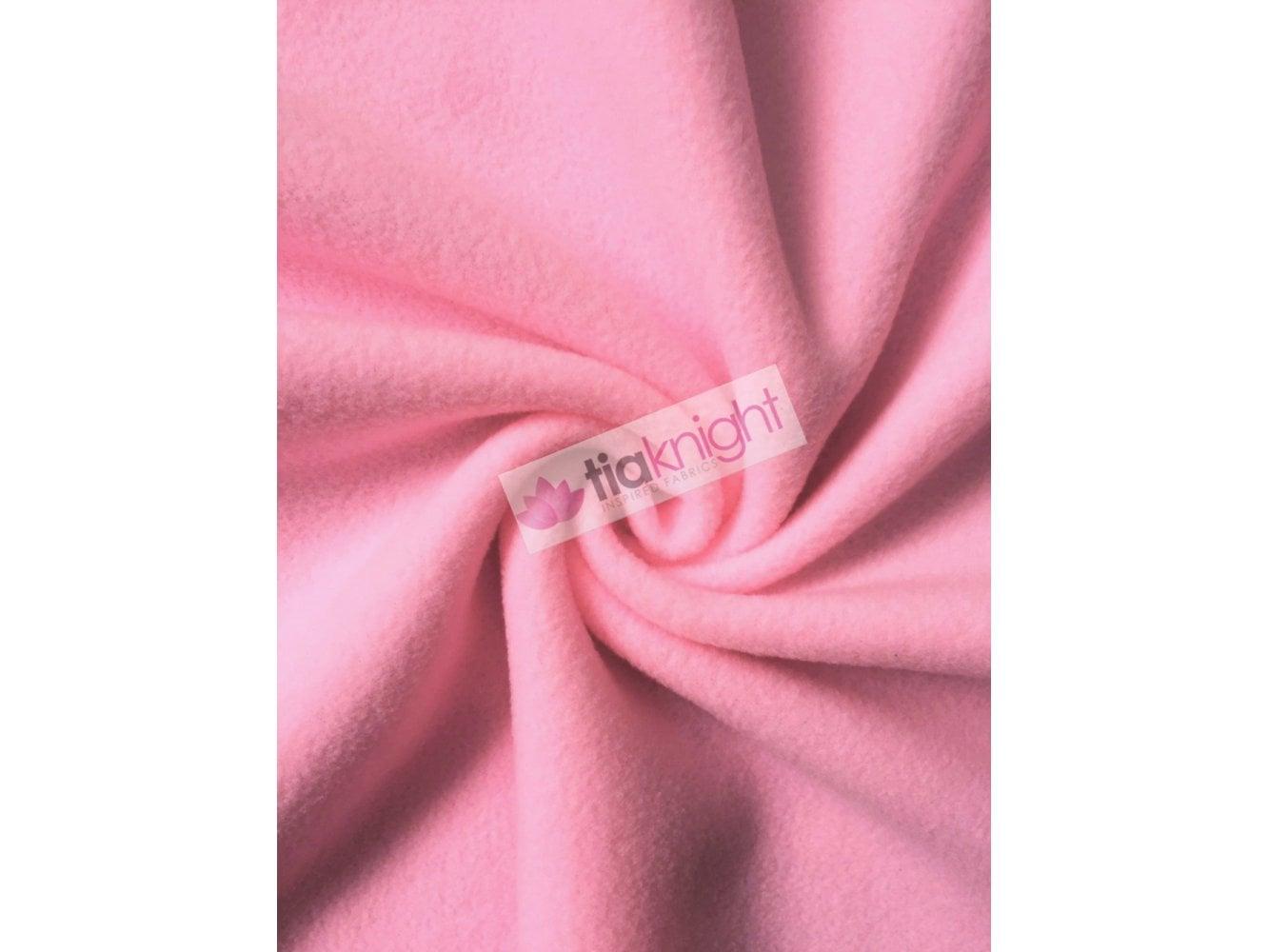 Anti-Pill Polar Fleece Soft Cuddly Washable Fabric- Royal