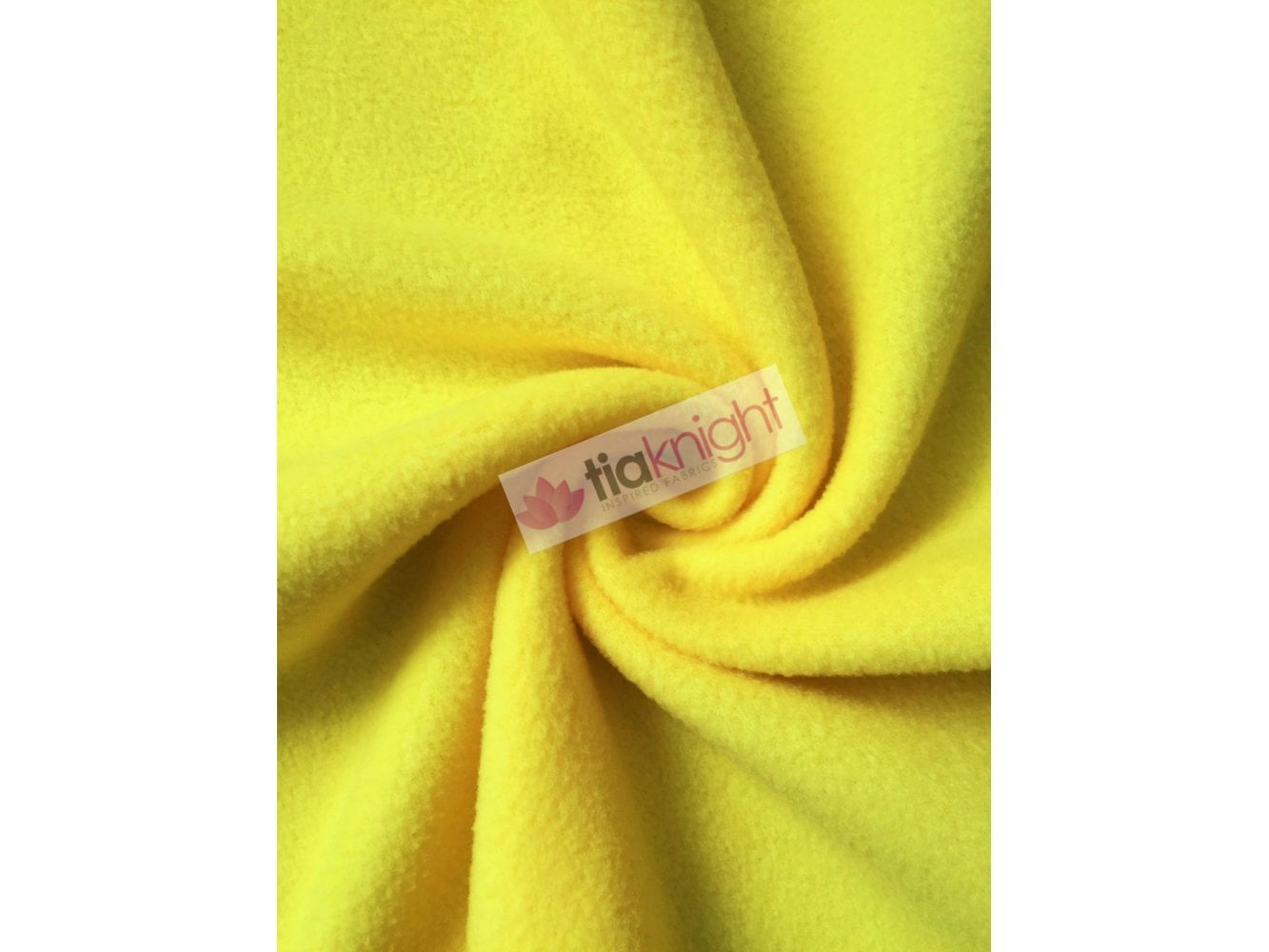 Anti-Pill Polar Fleece Soft Cuddly Washable Fabric- Rose