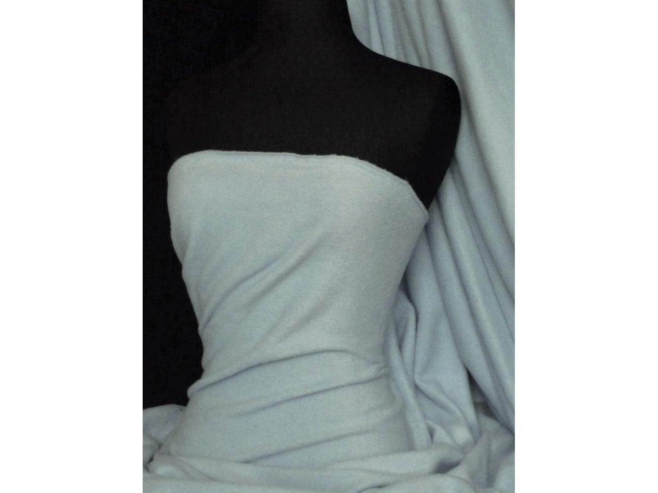 Red Polar Fleece - Anti Pill Washable Soft Fabric PF_RD